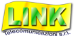 Link Telecomunicazioni Srl  Via Siria, 98 – 58100 Grosseto P.IVA 01066460534